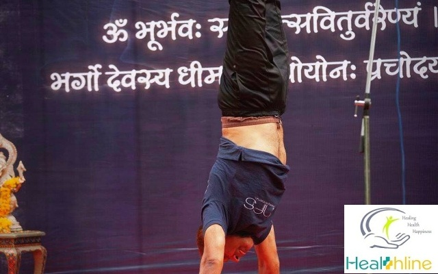 gym, weight loss center, physiotherapy, personal training gym, yoga classes, Aerobics, Spine specialist, Knee specialist in Udaipur - Healthline Fitness Studio (4)