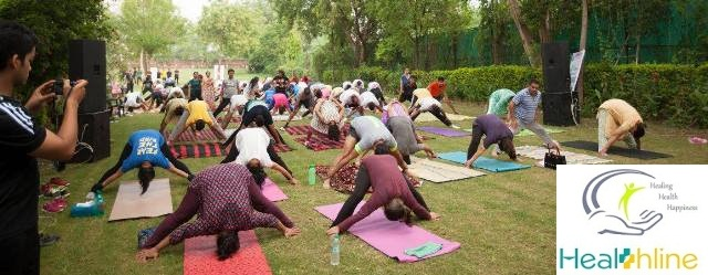 gym, weight loss center, physiotherapy, personal training gym, yoga classes, Aerobics, Spine specialist, Knee specialist in Udaipur - Healthline Fitness Studio (6)